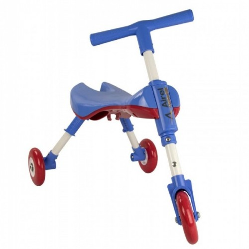 Oferta de Triciclo sin pedales infantil de 1 a 3 años por 39€