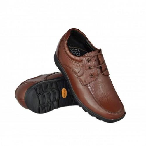 Oferta de Zapatos con alzas interiores que aumentan la estatura en 7 cm por 63.2€