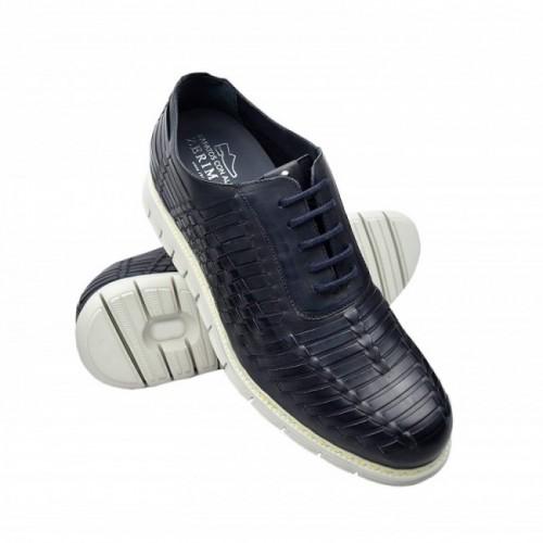 Oferta de Zapatos de vestir con alzas de hombre que aumentan su altura 7 cm por 159.2€