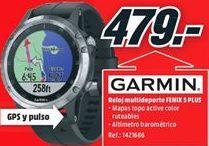 Oferta de Reloj deportivo Garmin por 479€