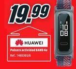 Oferta de Reloj deportivo Huawei por 19.99€