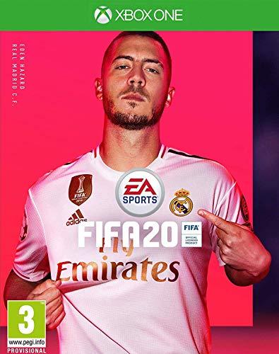 Oferta de FIFA 20 - Edición Estándar por 34.99€