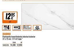 Oferta de Revestimientos por 12.95€