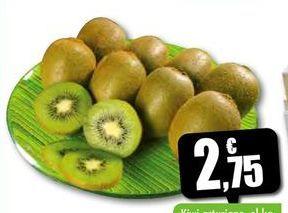 Oferta de Kiwis por 2.75€
