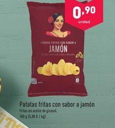 Oferta de Patatas fritas aldi por 0.9€