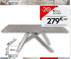 Oferta de Mesa por 279€