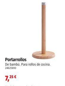 Oferta de Portarrollos por 7.25€