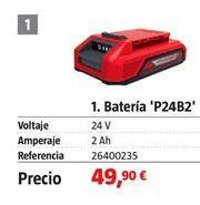 Oferta de Herramientas eléctricas por 49.9€