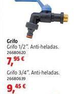 Oferta de Grifo por 7,95€
