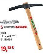 Oferta de Picos por 19,95€