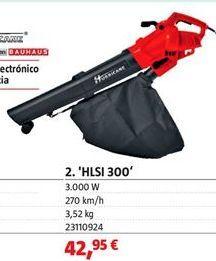 Oferta de Soplador por 42.95€
