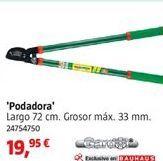 Oferta de Podadora por 19,95€