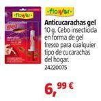 Oferta de Anticucarachas por 6.99€