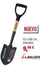 Oferta de Pala por 9.95€
