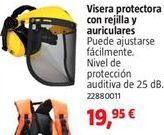 Oferta de Visera por 19,95€