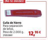 Oferta de Herramientas por 12,95€