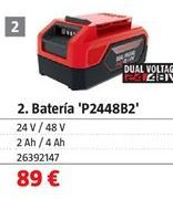 Oferta de Herramientas eléctricas por 89€