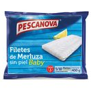 Oferta de PESCANOVA filetes de merluza baby bolsa 400 gr por 2.99€