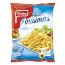 Oferta de FINDUS patatas para freír finísimas bolsa 1 Kg por 1.99€