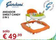 Oferta de Andador Giordani por 49.99€