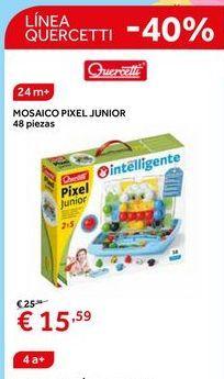 Oferta de Mosaicos de juguete por 15.59€