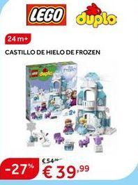 Oferta de Juegos LEGO por 39.99€