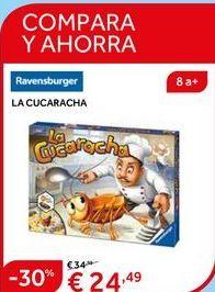 Oferta de Juegos por 24.49€