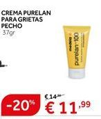 Oferta de Crema facial por 11.99€