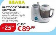 Oferta de Babycook por 89.99€