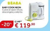 Oferta de Babycook por 119.9€