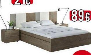 Oferta de Dormitorios por 89€