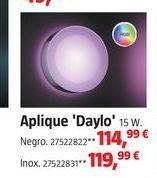Oferta de Apliques por 114,99€