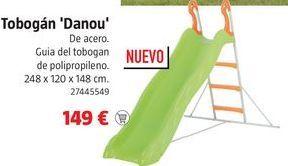 Oferta de Tobogán por 149€
