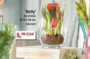 Oferta de Florero por 5.49€