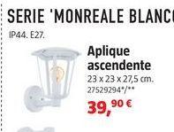 Oferta de Apliques por 39,9€