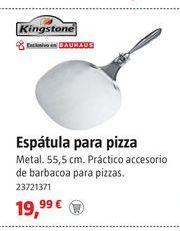 Oferta de Espátula de cocina por 19.99€