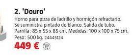 Oferta de Hornos por 449€