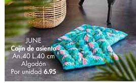 Oferta de Cojines por 6.95€
