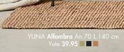 Oferta de Alfombras por 39.95€
