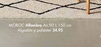 Oferta de Alfombras por 34,95€