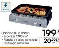 Oferta de Plancha Blue Flame por 199,99€