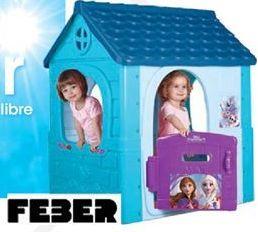 Oferta de Fantasy house por 119,9€