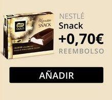 Oferta de Chocolate Nestlé por