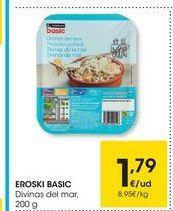 Oferta de Gulas eroski por 1.79€