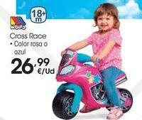 Oferta de Moto correpasillos molto por 26.99€