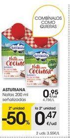 Oferta de Nata Central Lechera Asturiana por 0.95€