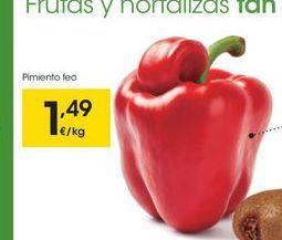 Oferta de Pimientos por 1.49€