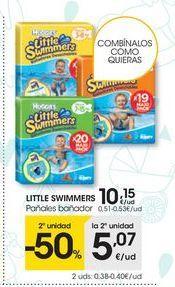 Oferta de Pañal bañador little swimmers por 10.15€