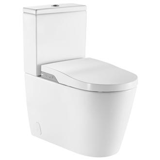 Oferta de Inodoro In Wash Smart toilet Roca por 989.49€