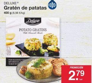 Oferta de Patatas Deluxe por 2.79€